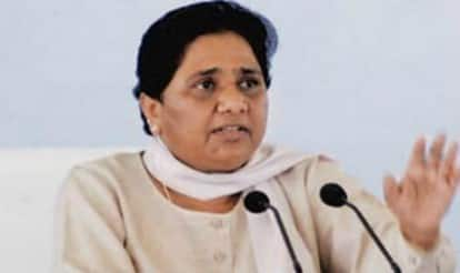 BJP raked up Kairana issue to divert attention from its defeat : Mayawati
