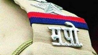 55 police officers shuffled in Haryana