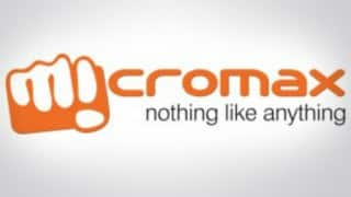 Micromax connects with vernacular users with 2 new devices