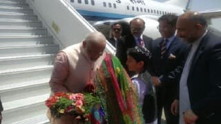 Live: Narendra Modi concludes visit in Afghanistan, leaves for Qatar