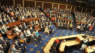 Narendra Modi address at US Congress: 10 impactful statements made by PM Modi at Capitol Hill