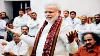 Cabinet expansion: Upcoming elections formed basis of reshuffle, 'Gaon, Garib, Kisan' was mere 'jumla'