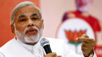 India wants friendly relations with neighbours: Narendra Modi