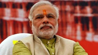 Cleanse BJP first instead of 'Swachh Bharat': NCP tells Narendra Modi