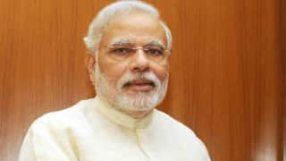 6-yr-old writes to Narendra Modi, gets prompt help for heart surgery