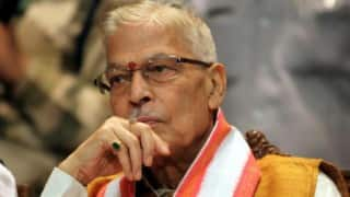 JNU Violence: BJP Veteran Murli Manohar Joshi Backs Student Protests, Demands VC's Removal