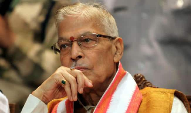 RSS veteran Murli Manohar Joshi  to be next President of India? - India.com