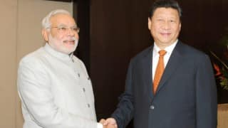 Narendra Modi to meet Chinese President Xi Jinping to win support for India's NSG membership
