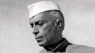 Had Jawaharlal Nehru accepted US offer, India need not have had to seek NSG membership'