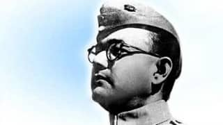 Netaji Subhash Chandra Bose's statue unveiled in Malaysia