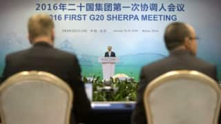 Innovation investment rules to figure in G20 Sherpas meet