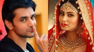 Meri Aashiqui Tumse Hi actor Shakti Arora to romance Mouni Roy in Naagin 2