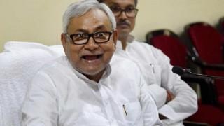 Nitish Kumar for speedy redressal of local disputes through 'gram kachhaharis'