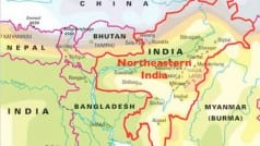 Centre, northeastern states unhappy at slow border fencing