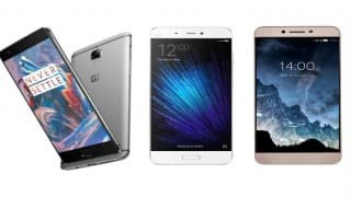 OnePlus 3 launch: Price, Specifications, Features - Here is all you need to know