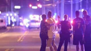 Florida Pulse Club shooting was an act of terrorism: Reports