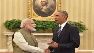 Narendra Modi releases Indo-US joint statement with President Obama, receives support for NSG & MTCR