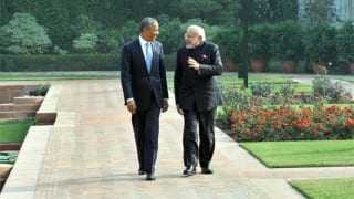 Growing Indo-US relationship facilitated by Narendra Modi-Barack Obama chemistry: Organiser