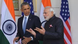 'Narendra Modi's visit gives a chance to assess India-US strategic ties'