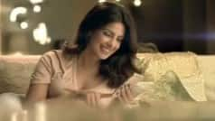 Lyf Earth 2: Priyanka Chopra looks ravishing in the ad for Reliance Retail's new smartphone (Watch Video)