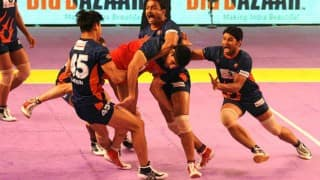 PKL 5: Pakistani players included in Pro Kabaddi League 2017 auction