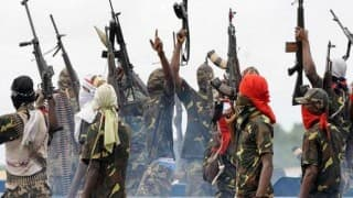 Nigeria: Boko Haram kills 18 at funeral in northeast