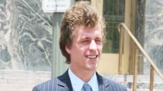 Paris Hilton's brother Conrad Hilton sent to jail