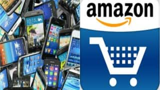 Mobiles worth over Rs 10 lakh stolen from Amazon godown
