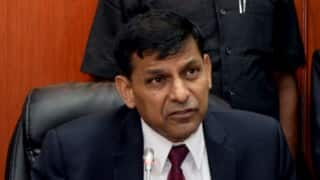 Rupee Will Not go Into Free Fall as RBI Raising Interest Rate to Control Inflation: Raghuram Rajan