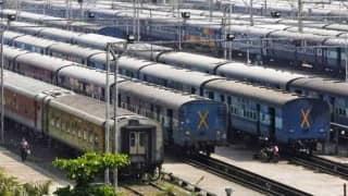 Rail ministry, NAIR ink MoU to promote research on finance