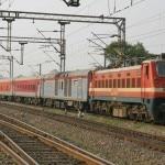 Uttar Pradesh: Four Dead, Six Injured as Rajdhani Express Runs Over Them in Etawah