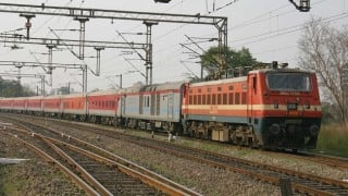Uttar Pradesh: Four Dead, Six Injured as Rajdhani Express Runs Over Them in Etawah