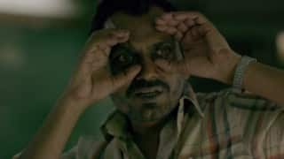 Raman Raghav 2.0 movie review: Nawazuddin Siddiqui, Vicky Kaushal starrer is interesting only in bits and pieces