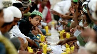 Ramadan 2016: Tips to stay healthy during Ramzan fasting