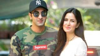 Look who is vouching for Ranbir Kapoor and Katrina Kaif to get back together!