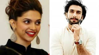 AWW! This is how Ranveer Singh makes sure Deepika Padukone is looked after well in his absence!
