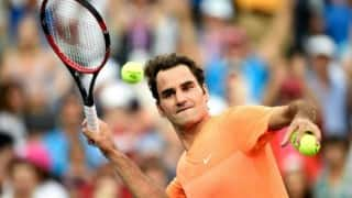 Wimbledon 2016: Below-par Roger Federer into Wimbledon second round