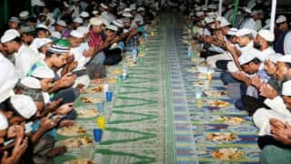Muzaffarnagar: Hindu jail inmates join Muslims to keep roza in communally sensitive region