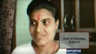 Bihar topper scam: Topper Ruby Rai arrested by Hajipur police