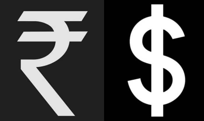 Forex rupee vs dollar
