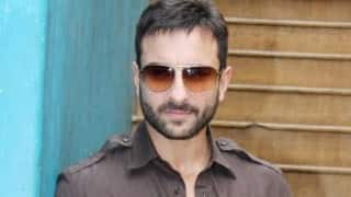 Film with Akshat Verma different than 'Delhi Belly': Saif Ali Khan