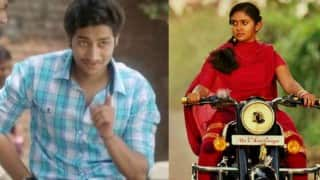 OMG! Sairat's Archie & Parshya are not friends anymore