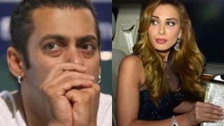 Here's why Iulia Vantur didn't join Salman Khan at Baba Siddique's Iftar party