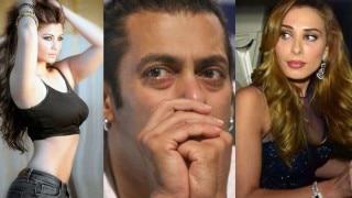 Has Iulia Vantur asked Salman Khan & family to cut ties with Daisy Shah?