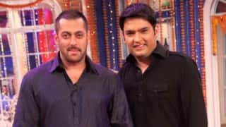 Oops! Did Salman Khan refuse to promote Sultan on The Kapil Sharma Show?