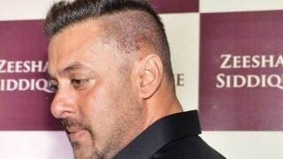 Salman Khan summoned by Maharashtra State Commission for Women for his 'raped woman' comment