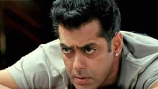 Salman Khan has not apologised for rape remark in his reply to NCW; actor summoned for hearing on July 8