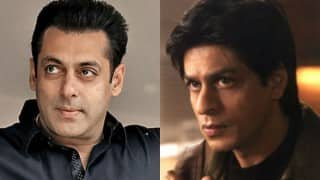 Salman Khan reveals the REAL reason why Shah Rukh Khan pushed Raees release date to 2017!