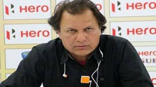 Santosh Kashyap takes over as head coach of Mumbai FC