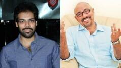 Father-son duo Sathyaraj & Sibiraj perfectly complement each other in…